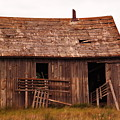 Old Building by Jeff Swan