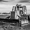 Old Bulldozer by Doug Long