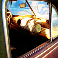Old Chevrolet Dashboard by Glenn McCarthy Art and Photography