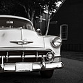 Old Chevy Connecticut by Edward Fielding