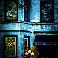 Old Chicago Inn by Rosette Doyle