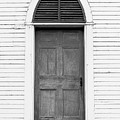 Old Church Door by Brian Pflanz