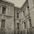 Old City Jail Chs by Dale Powell