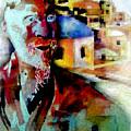 Old Consciousness by Tony Macelli