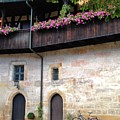 Old Court - Bamberg  by Jennifer Longman