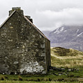 Old Croft Cottage by Fran Gallogly