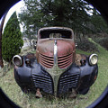 Old Dodge Truck by Clayton Bruster