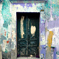 Old Door 4 By Darian Day by Mexicolors Art Photography