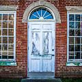 Old Door And Windows by Robert Anastasi