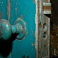 Old Door by Dale Chapel