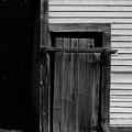 Old Door by Michael Mooney
