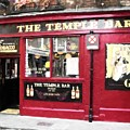 Old Dublin Pubs by Mel Steinhauer