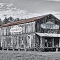 Old Emporium Store by Scott Hansen