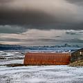 Old Farm by James Billings