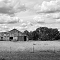 Old Farm Scene by Rancher's Eye Photography