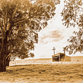 Old Farmstead Shack by Jorgo Photography - Wall Art Gallery