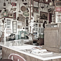 Old Fashioned Diner by Dave & Les Jacobs