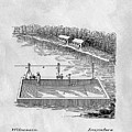 Old Ferryboat Patent by Dan Sproul