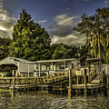 Old Florida by Rogermike Wilson