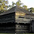 Old Fort Foster by David Lee Thompson