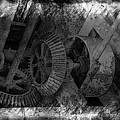 Old Gear by Wesley Nesbitt