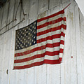 Old Glory by Laurel Powell