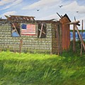 Old Glory by Rich Fotia
