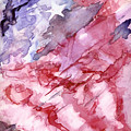 Old Glory by Roger Parnow