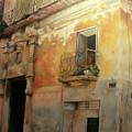 Old Havana by Tomas Castano