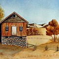 Old Homestead by Jimmy Smith