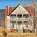 Old Homestead by Keri Butcher
