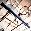 Old Hoop by Mike Dunn