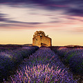Old House by Jorge Maia