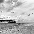 Old Hunstanton Beach, Norfolk by John Edwards