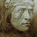 Old Indian Reference by Barbara J Blaisdell