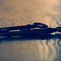 Old Keys by Dan Radi