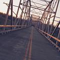 Old Knik Bridge 3 by Tami Biorn