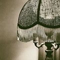 Old Lamp by Audrey Makar