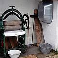 Old Laundry by John Hughes