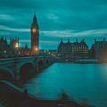 Old London by Stuart Cox
