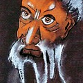 Old Man by Lorna Lorraine