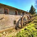 Old Mill - Antico Mulino by Enrico Pelos