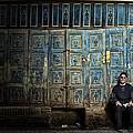 Old by Mohammad Reza Akhoondi