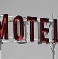 Old Nebraska Hotel by Colleen Cornelius