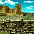 Old New Mexico by Jeff Swan