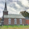 Old Reform Church by William Rogers