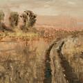 Old Road by Jodi Monahan