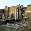 Old Rome by Munir Alawi