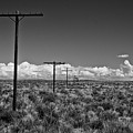 Old Route 66 #2 by Robert J Caputo