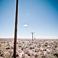 Old Route 66 #6 by Robert J Caputo
